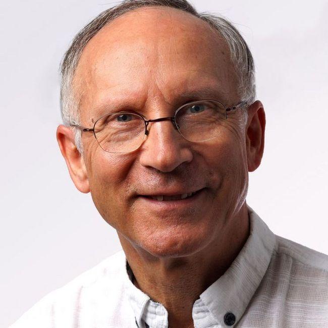 Ueli Weber