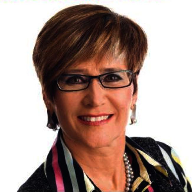 Margrit Weber-Scherrer